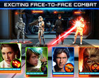 App Store Darmowe Google Play LucasArts Star Wars Star Wars: Assault Team