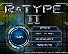 App Store Google Play gra 2D Płatne R-Type II