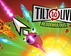 Google Play gra 2D gra zręcznościowa Płatne Tilt to Live 2: Redonkulous