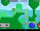 Google Play gra 2D gra platformowa Mikey Shorts Płatne