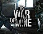 11 bit The War of Mine
