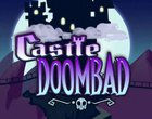 [adult swim] games Castle Doombad Google Play gra 2D Płatne tower defense