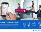 chmura Samsung samsung cloud print usługi