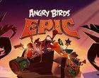 Angry Birds Angry Birds Epic Rovio