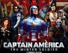 Captain America: The Winter Soldier gameloft