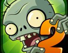 App Store Darmowe EA Electronic Arts Google Play Plants vs Zombies 2 PopCap Games