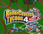 Atari Płatne RollerCoaster Tycoon 4 Mobile