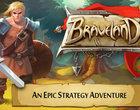App Store Braveland gra strategiczna Płatne RTS