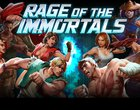 Darmowe GLEE Google Play Inc Rage of the Immortals