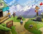 Google Play gra edukacyjna Miś Uszatek: Przygoda w Górach Płatne