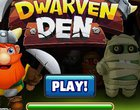 BackFlip Dwarven Den gra 3D gra zręcznościowa