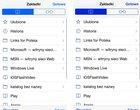 iOS iOS 7 poradnik przyciemnienie interfejsu