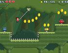 Google Play gra 2D gra platformowa Mikey Hooks Płatne