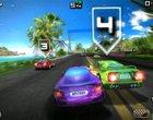 Darmowe gra wyścigowa nielegalne wyścigi Windows Phone 8 Wyścigi