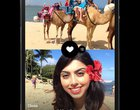 Darmowe Frontback Google Play