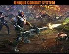 App Store Darmowe Evolution: Battle for Utopia gra strategiczna rpg RTS