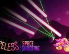 App Store Google Play Hopeless: Space Shooting Płatne
