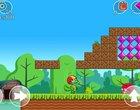 Darmowe gra platformowa grzyby kamienie krokodyl Mario platformówka ślimaki