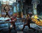 Godfire: Rise of Prometheus gra akcji polska gra Vivid Games