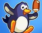 Darmowe gra dla młodszych użykowników gra platformowa pingwin platformówka
