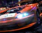 gra 3D gra samochodowa gra wyścigowa NAMCO BANDAI