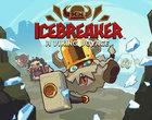 Google Play gra logiczna gra zręcznościowa Icebreaker: A Viking Voyage Płatne