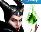 Darmowe Disney gra logiczna kryształy łamigłówki