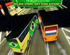 autokary reprezentacyjne Brazylia 2014 Darmowe gra samochodowa Mistrzostwa Świata w piłkę nożną Mundial Mundial 2014 Wyścigi