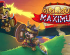 Glorious Maximus Google Play gra 2D Płatne