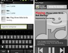 Darmowe Google Play muzyka party player