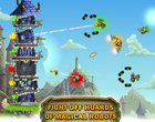 App Store Crystal Reign Hunted Cow Płatne tower defense