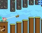 Angry Birds Darmowe Flappy Bird klon flappy bird retry rovio mobile