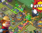 App Store Darmowe tower defense Toy Rush