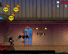 App Store Atari Darmowe gra 2D Haunted House runner