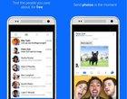a Darmowe Facebook Messenger facebook messenger 5.0 messenger dla android