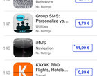 App Store app store ios top charts