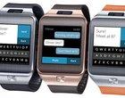 Darmowe fleksy fleksy messenger galaxy gear Samsung Apps zegarek