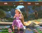 Aladyn Darmowe Disney gra logiczna graprzygodowa łamigłówki Piękna i Bestwie przygodówka Zaplątani