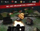 akcja Darmowe gra akcji helikopter strzelanie z helikoptera