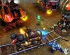Darmowe gra w sieci MOBA multiplayer rozwijanie postaci rpg