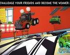 Darmowe gra samochodowa samochody Wyścigi