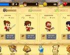 akcja appManiaK poleca bohater budowanie armii Darmowe duże możliwości modyfikacji gra akcji gra strategiczna pizza rycerz strategia walka ze złem
