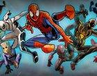 człowiek pają gameloft Spider Man spiderman