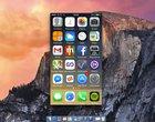 App Store Apple ios 8 os x podgląd z aplikacji