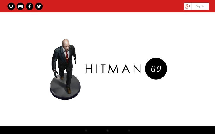 Hitman Go / fot. appManiaK.pl