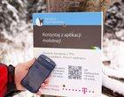 aplikacja Darmowe gopr