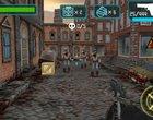 Darmowe FPP gra akcji gra o zombie hordy zombie nieumarli strzelanka zombie