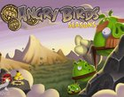 aktualizacja Angry Birds Angry Birds Seasons Darmowe Płatne Rovio
