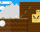 Darmowe gra platformowa króliki platformówka prosta gra