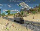 ciężarówka Darmowe dostawcza drift gra samochodowa symulator